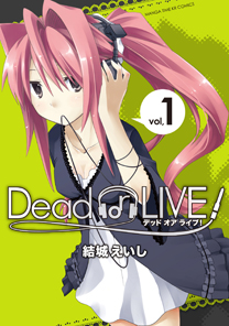 Dead or LIVE�I